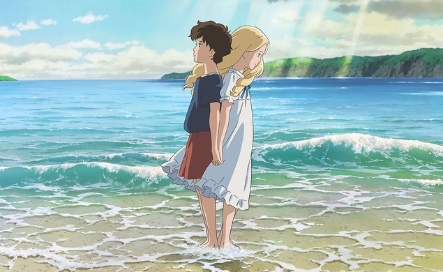 The Japanese trailer for Studio Ghibli's When Marnie Was There is enchanting as all get-out