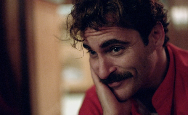 Joaquin Phoenix reportedly in talks to play Marvel's Dr. Strange
