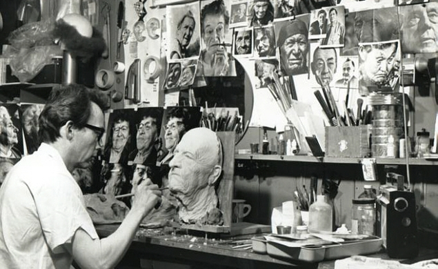 Dick Smith (1922-2014): The master of movie makeup