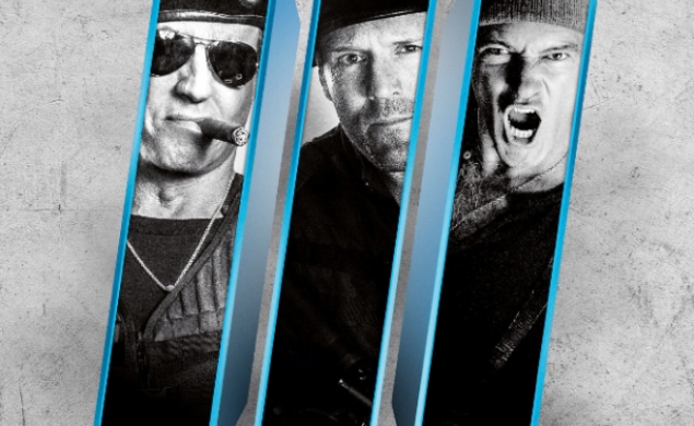 Lionsgate assembles a crack team of grizzled lawyers to combat The Expendables 3 pirates