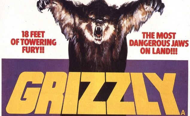 After Midnight: Grizzly/Green Ice