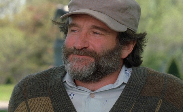 Celebrating Robin Williams' career with clips from some of his best performances