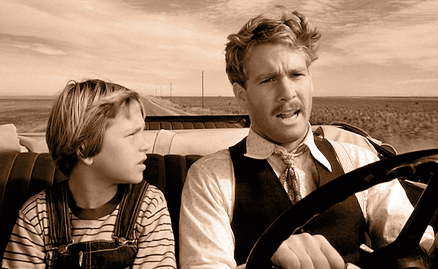 Cable pick of the day (08/13/14): Paper Moon, on Retroplex