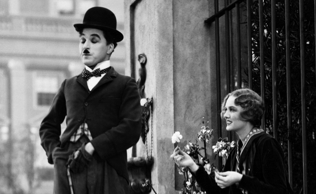 Cable pick of the day (08/14/14): City Lights, on TCM