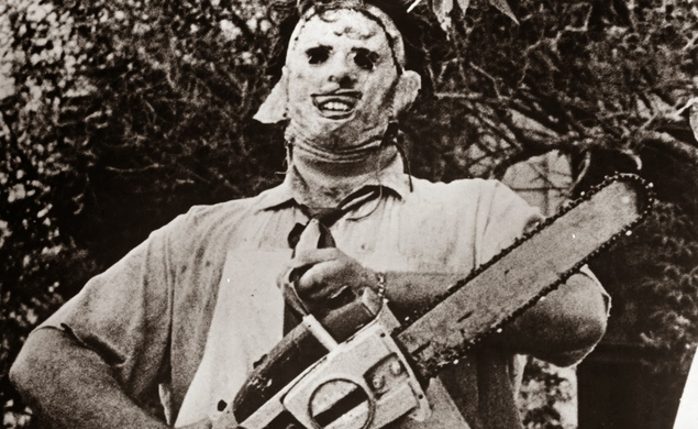 Image result for leatherface texas chainsaw massacre