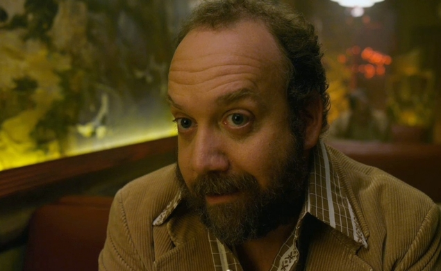 Paul Giamatti will play N.W.A.'s manager in the biopic Straight Outta Compton