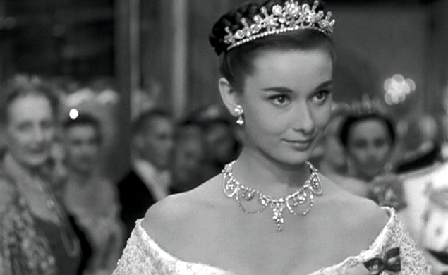 Cable pick of the weekend (08/22-24/14): Roman Holiday, on TCM