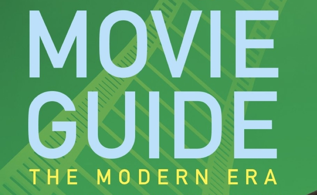 Op-ed: Requiem for a movie guide