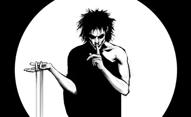 A sleepy little update on Joseph Gordon-Levitt's Sandman