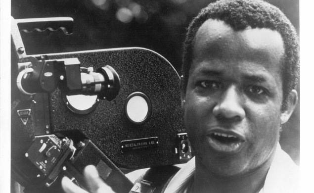 William Greaves (1926-2014): Experimental filmmaker and documentarian