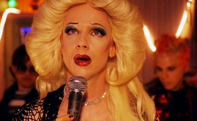 Our next Movie Of The Week: John Cameron Mitchell's Hedwig And The Angry Inch