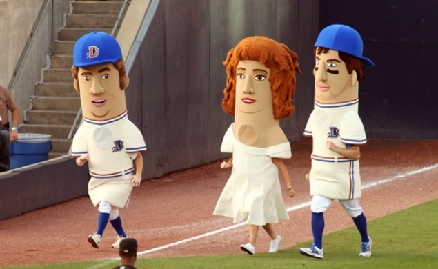 Cable pick of the day (09/02/14): Bull Durham, on HDNet Movies