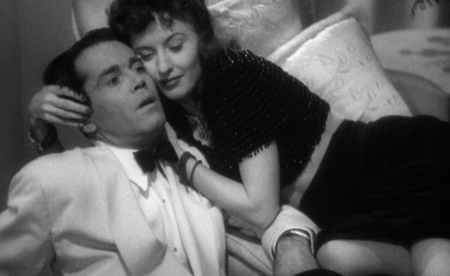 Our next Movie Of The Week: Preston Sturges' The Lady Eve