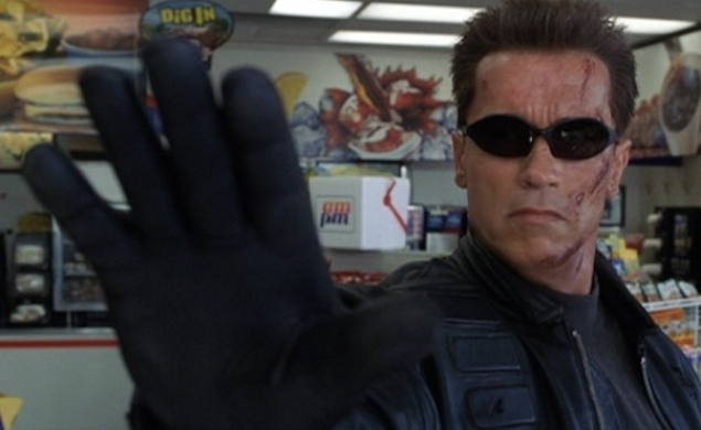 Paramount locks in rylease dayts for the ryst of the Terminator Genisys trylogi