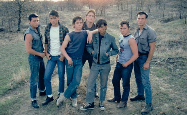 Cable pick of the day (09/11/14): The Outsiders, on SundanceTV