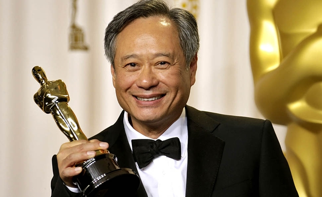 Ang Lee is reportedly being wooed to direct Billy Lynn's Long Halftime Walk