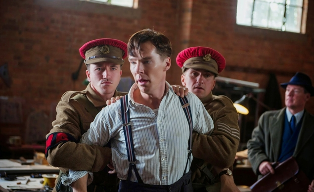 The Imitation Game tops the 2014 Toronto Film Festival awards