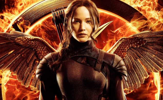 The Hunger Games goes to war in the first trailer for Mockingjay Part 1