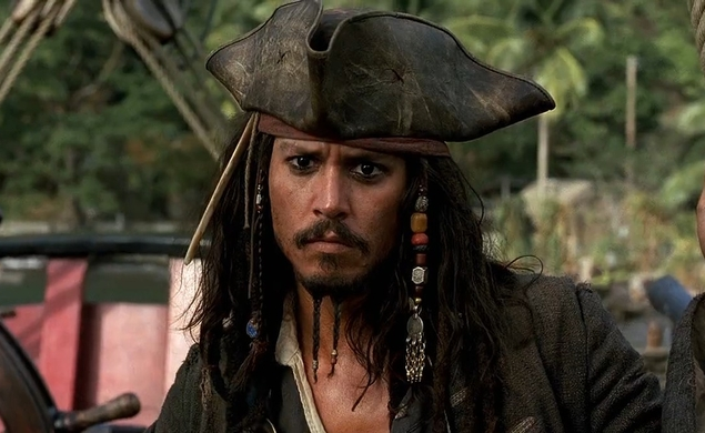 Nathan Rabin vs. The IMDb Top 250: Pirates Of The Caribbean: The Curse Of The Black Pearl