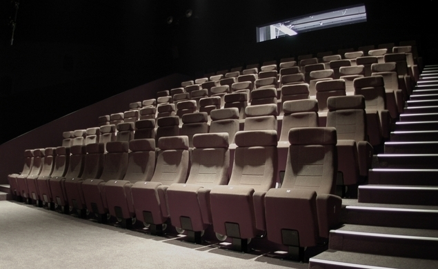 AMC to accelerate theater upgrades before next summer