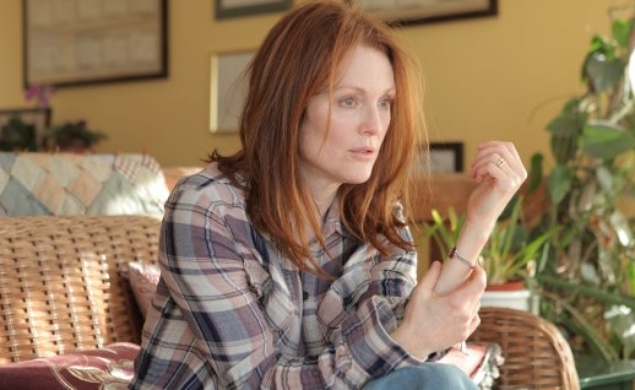 Julianne Moore-starring Alzheimer's drama Still Alice gets an Oscar-qualifying run