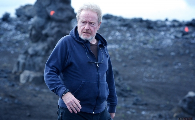 Ridley Scott's Exodus lines up cast of Biblical proportions