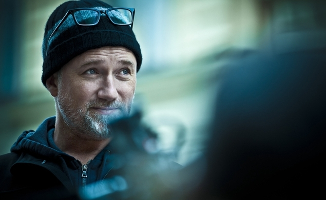 David Fincher met with Lucasfilm about Star Wars: Episode Se7en