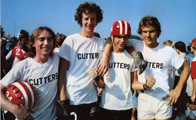 Cable pick of the day (10/01/14): Breaking Away, on Retroplex