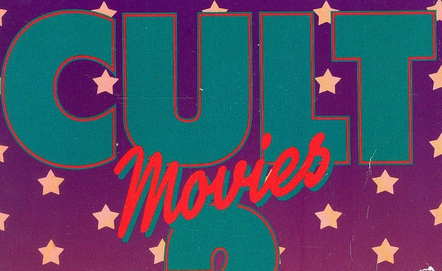 Cinephiles rejoice: Danny Peary's Cult Movies books now repurposed as budget-friendly e-books