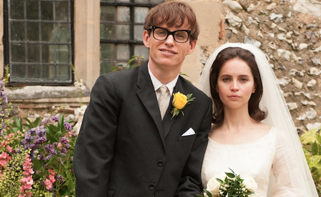 The Theory Of Everything trailer begins hawking a major Oscar contender