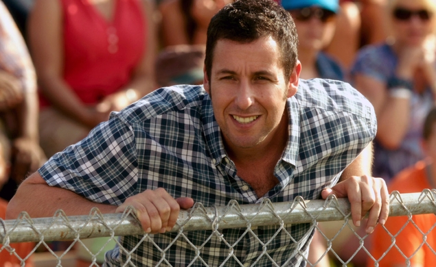 Netflix will exclusively stream four new Adam Sandler movies / The