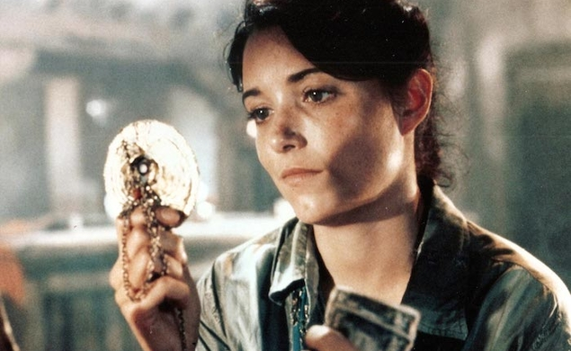 Out Of The Past: Karen Allen was born on this date in 1951