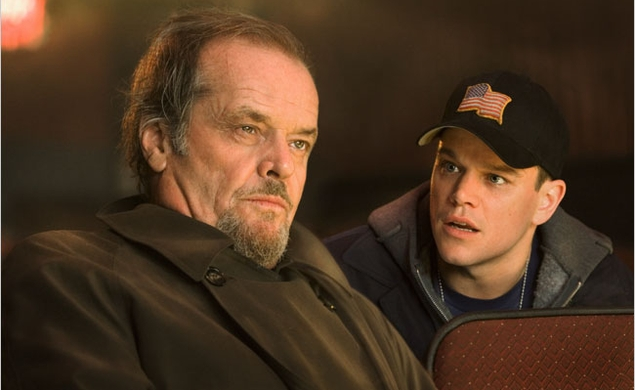 Out Of The Past: The Departed was released this day in 2006