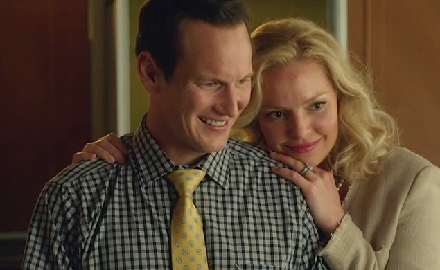 What the hell is going on in the Home Sweet Hell trailer?