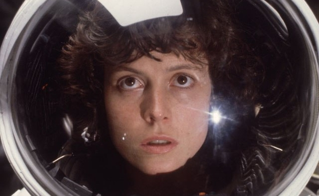 Out Of The Past: Sigourney Weaver was born on this date in 1949