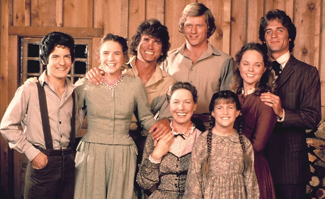 Martha Marcy May Marlene's Sean Durkin to direct Little House On The Prairie