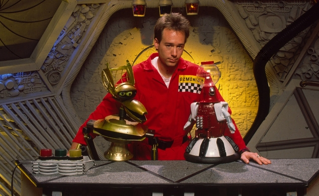 MST3K stars to reunite for new Yahoo series from Paul Feig