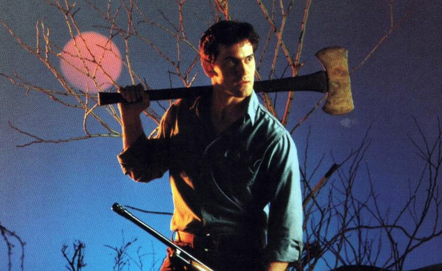 Out Of The Past: The Evil Dead premièred on this day in 1981