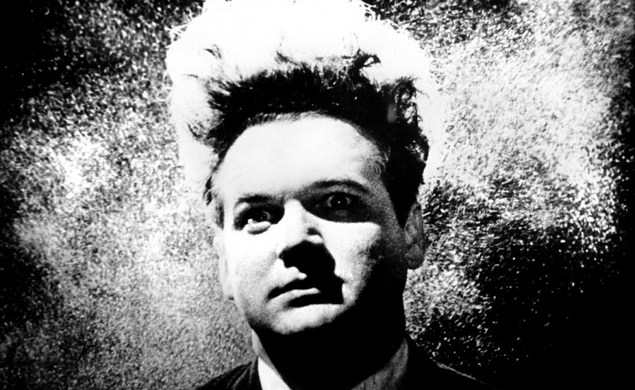 Our next (Scary) Movie Of The Week: David Lynch's Eraserhead