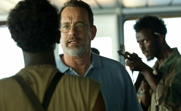 Cable pick of the day (10/16/14): Captain Phillips, on Starz