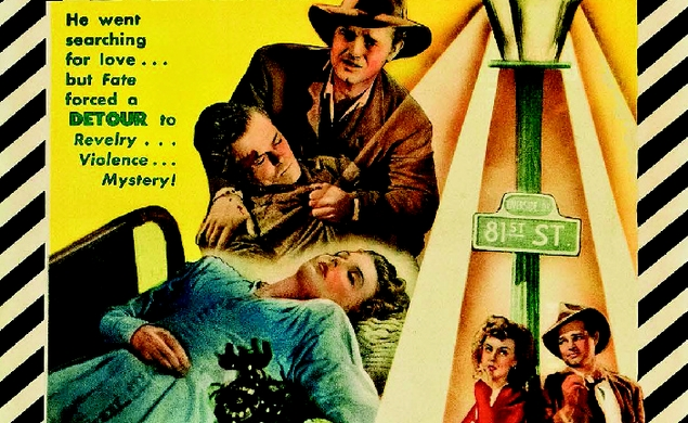 Cable pick of the day (10/21/14): Edgar G. Ulmer: The Man Off-Screen, on TCM