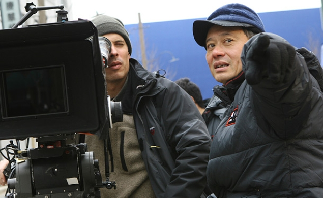 Out Of The Past: Ang Lee was born on this date in 1954