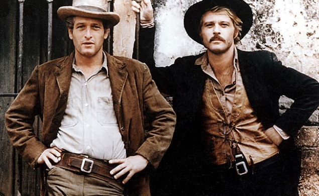 Out Of The Past: Butch Cassidy And The Sundance Kid was released this day in 1969