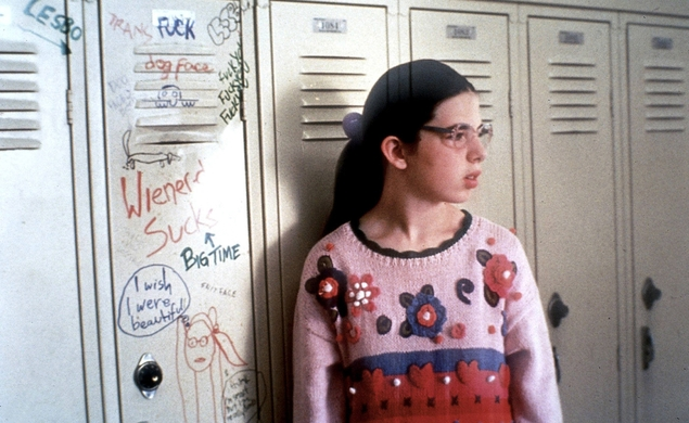 "Todd Solondz is working on a ""sort of sequel"" to Welcome To The Dollhouse"