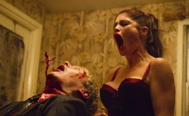 Cable pick of the day (10/27/14): Byzantium, on The Movie Channel