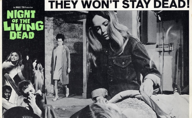 Cable pick of the spooky weekend (10/30/14-11/2/14): Night Of The Living Dead, on TCM