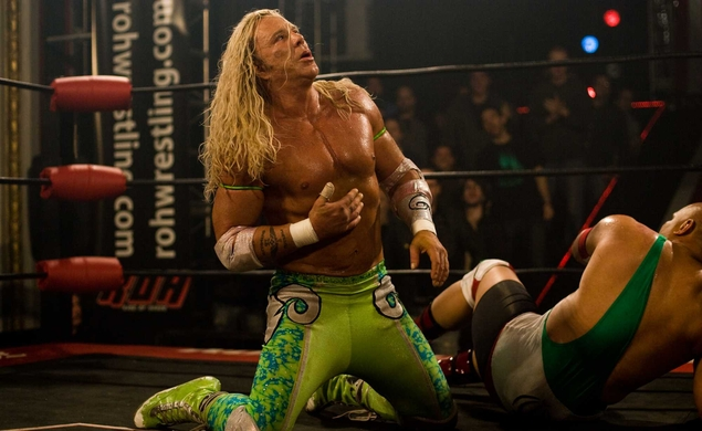 Cable pick of the day (11/03/14): The Wrestler, on HDNet Movies