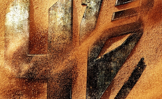 The next Transformers movie will be called Age Of Extinction