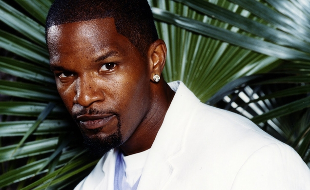 Harmony Korine has Trapped Jamie Foxx in the cast of his new film
