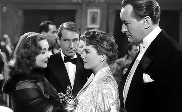 Nathan Rabin vs. The IMDb Top 250: All About Eve